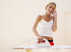 11 полезных советов и интересных идей тем, кто не любит гладить