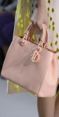цвет лета 2013, фото из модных дизайнерских коллекций