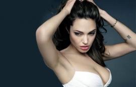 Анджелина Джоли: рост, вес, ошибки и тайны привлекательности голливудской красотки