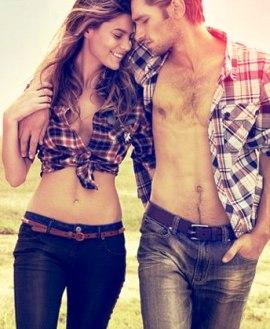 бесплатный тест: какая я в глазах мужчин