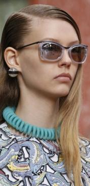 Фото далее модные солнцезащитные очки