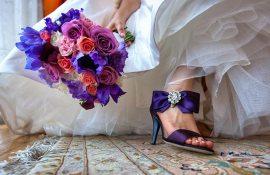 почему невесте не следует отдавать свой свадебный букет никому