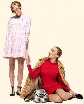 что модно носить осенью и зимой 2013-2014 фото