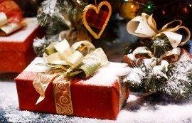 что подарить на новый год 2015
