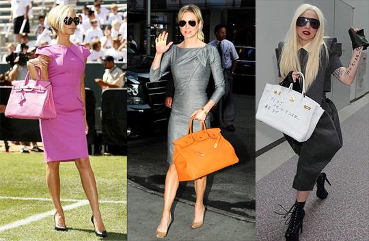 3a30d4ec203b Легендарная сумка Hermes Birkin - мечта любой модницы - NameWoman