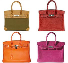 ec038561 Легендарная сумка Hermes Birkin - мечта любой модницы - NameWoman