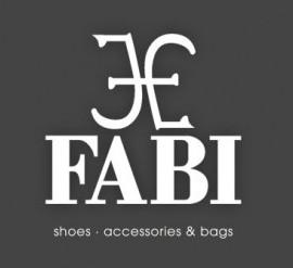 логотип итальянской обуви Фаби фото