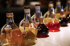 из чего изготавливают современный парфюм