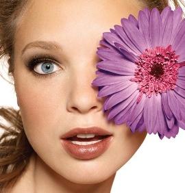как избежать аллергии на косметику