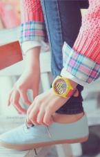 как носить часы, на какой руке носят часы
