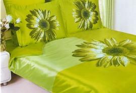 как стирать шелковое постельное белье