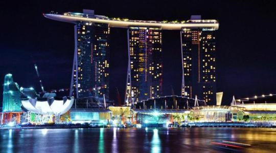 Самых лучших казино мира (31 фото) — Интересное