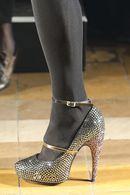 Туфли в моде фото