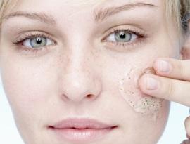 процедуры для лица в бане