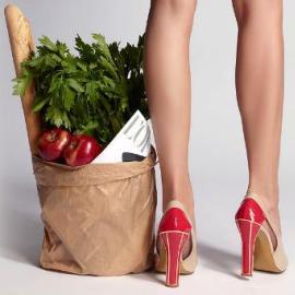 Алессия Фаби о модной обуви, фото из каталога обуви Фаби 2013