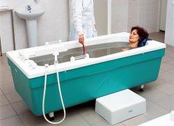 грязевые ванны противопоказания