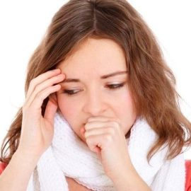 почему при лечении простуды в домашних условиях нельзя бороться с кашлем