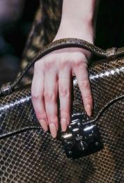 ногти осень-зима 2013-2014, модные тенденции