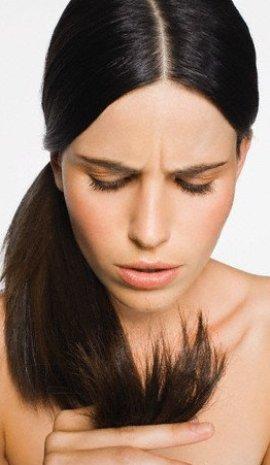 Маска для волос увлажняющая на ночь
