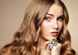Шампунь гормональный от выпадения волос