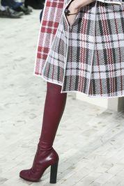 модные ботфорты осень-зима 2013-2014 фото