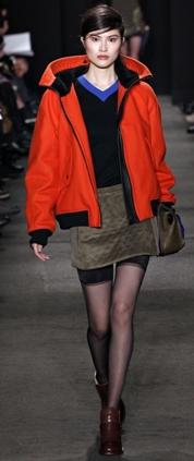 модные куртки осень-зима 2013-2014 фото