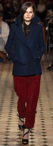 женские модные куртки осень-зима 2013-2014 фото