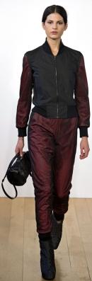 женские куртки-бомберы фото
