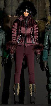 модные куртки зима 2013-2014 фото