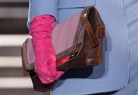 модные перчатки осень-зима 2013-2014 фото