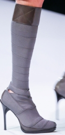 фото модных сапог осень-зима 2013-2014