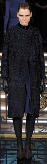 модные шубы из каракуля 2013-2014 фото