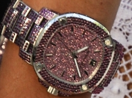 модные женские часы 2014 фото