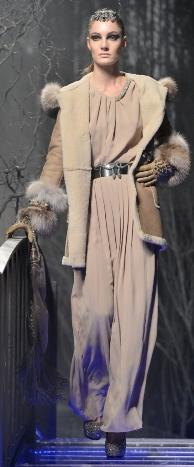 модные дубленки 2013-2014 фото