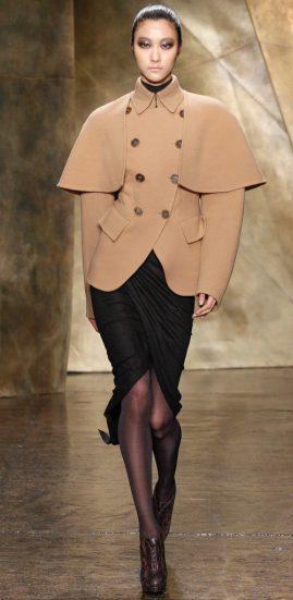 модные куртки осень-зима 2013-2014