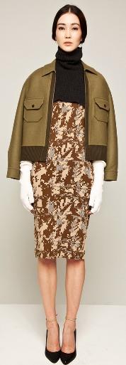 фото модных женских курток осень-зима 2013-2014