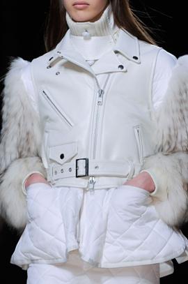 модные женские куртки осень-зима 2013-2014 фото