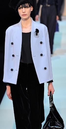 модные женские пиджаки осень-зима 2013-2014 фото