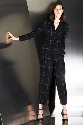 модные женские пиджаки осень-зима 2014-2015: фото из лучших коллекций