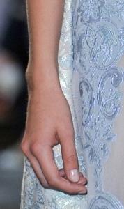 модные лаки для ногтей весна-лето 2014 фото