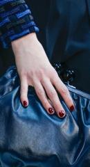 модные цвета лака для ногтей сень-зима 2013-2014 фото