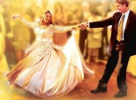 Музыка для первого танца молодоженов. Музыка на свадьбу – 50 лучших композиций