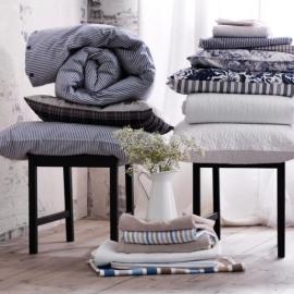 нужно ли гладить постельное белье