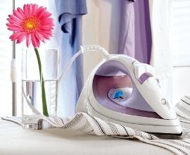 зачем гладить постельное белье