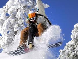 Чем полезен сноубординг и как правильно выбрать женский сноуборд.