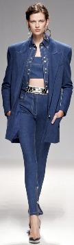 женское пальто-пиджак весна-лето 2013 фото