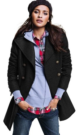 пальто с коротким рукавом фото, пальто с укороченным рукавом