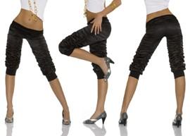 С чем носить бриджи (38 фото), идеи в деловом и кэжуал стиле, что носить с джинсовыми и спортивными бриджами