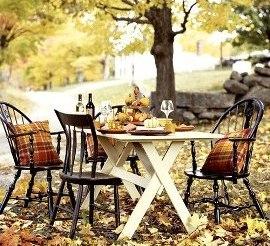 садовая мебель для дачи фото