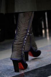 модные зимние сапоги 2013-2014 фото